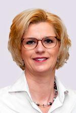 Irma van der Moolen (Commercieel medewerker)