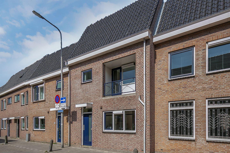 View photo 1 of Choorstraat 30
