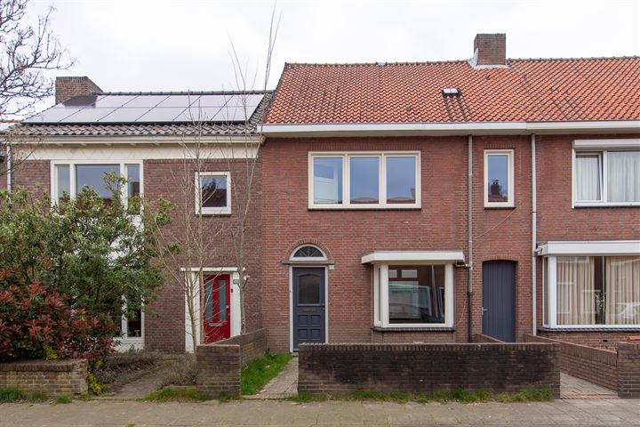 Olivier van Noortstraat 33