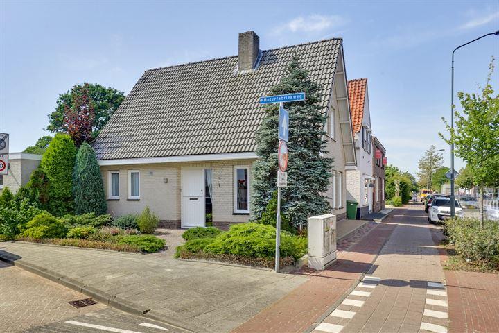Bredaseweg 1