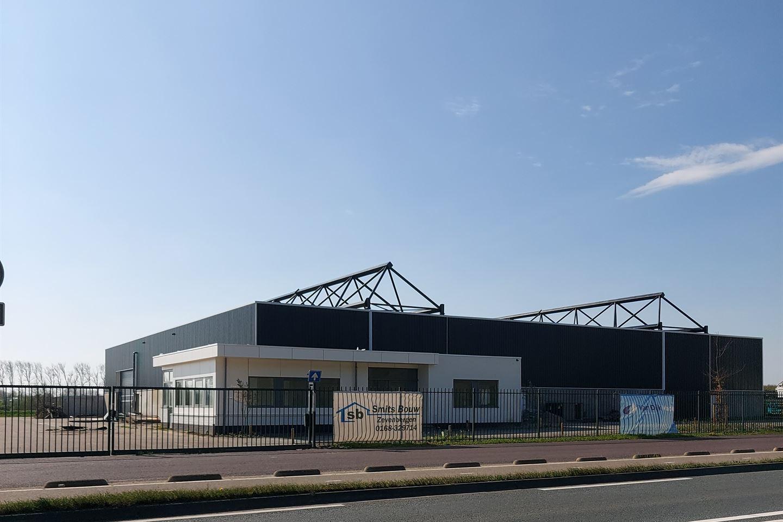 Bekijk foto 1 van Nieuwe Bredase Baan 4