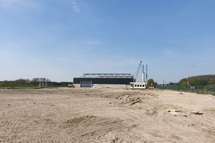 Nieuwe Bredase Baan 4, Breda