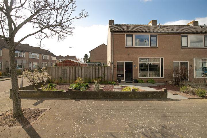 Lauwerijnstraat 8