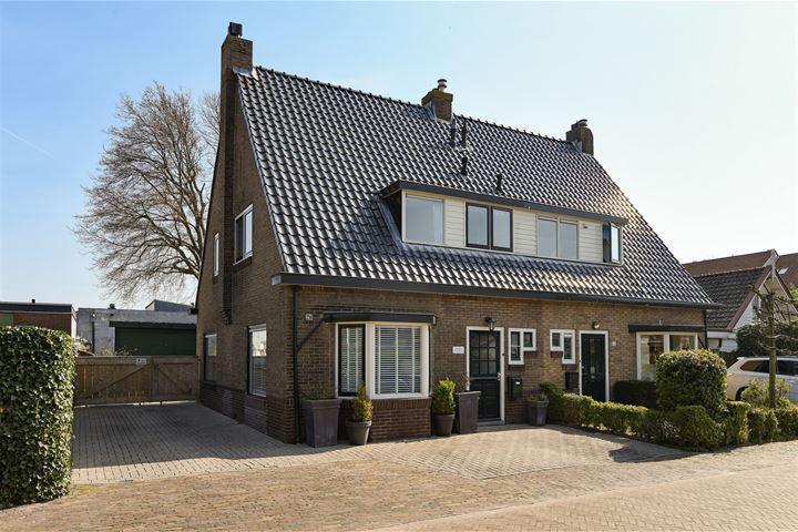 Cornelis Bakkerlaan 20 B
