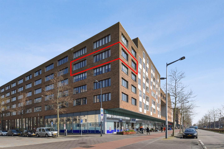 Bekijk foto 1 van Johan van der Keukenstraat 26