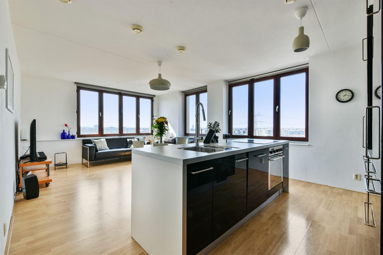 Bekijk foto 4 van Johan van der Keukenstraat 26