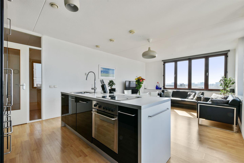 Bekijk foto 5 van Johan van der Keukenstraat 26