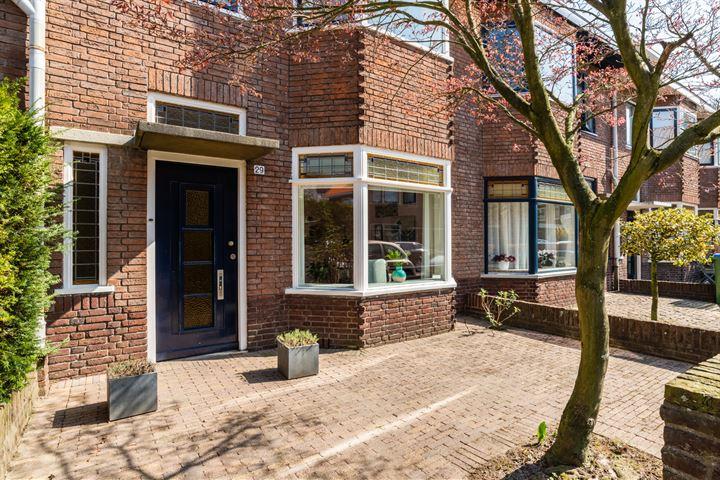 Rubensstraat 29
