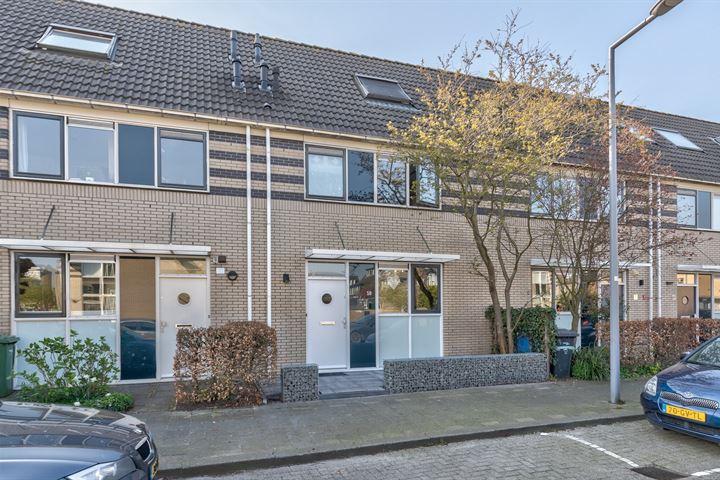 Dirkje Goedhartstraat 50