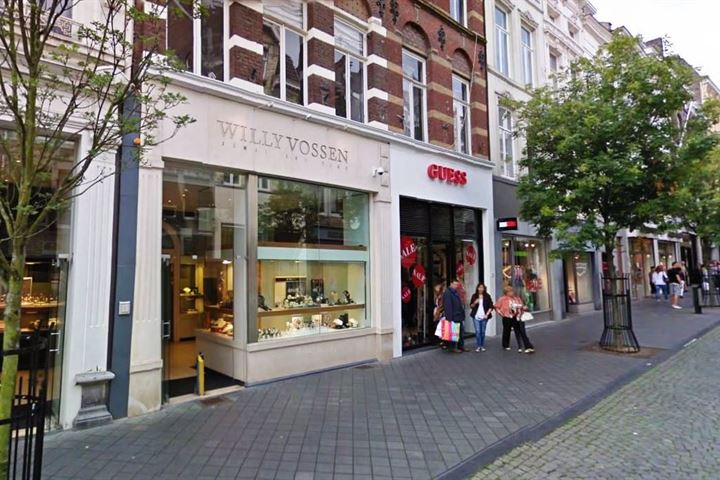 Maastrichter Brugstraat 13, Maastricht