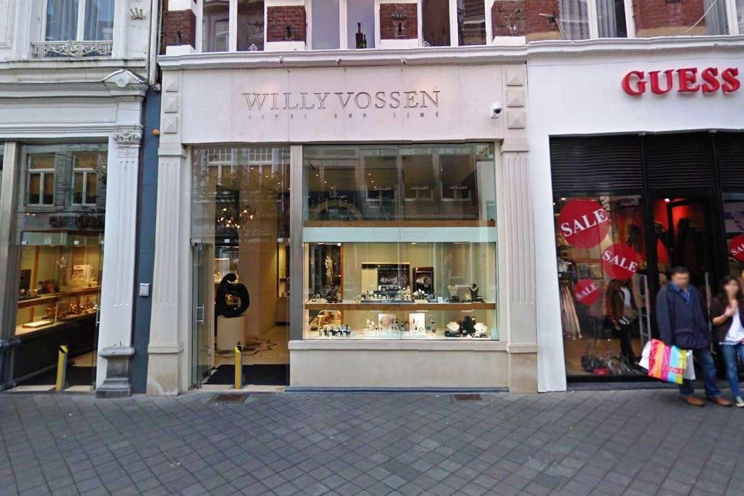 Bekijk foto 2 van Maastrichter Brugstraat 13