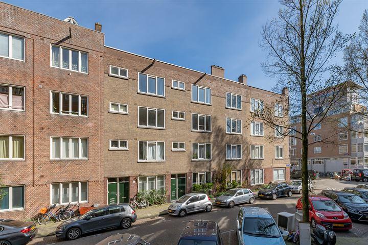 Karel du Jardinstraat 4 -3