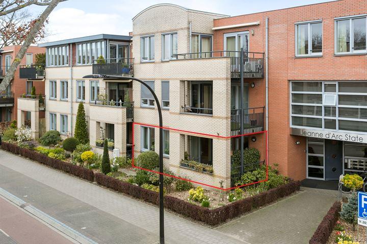 Jan van Cuijkstraat 11