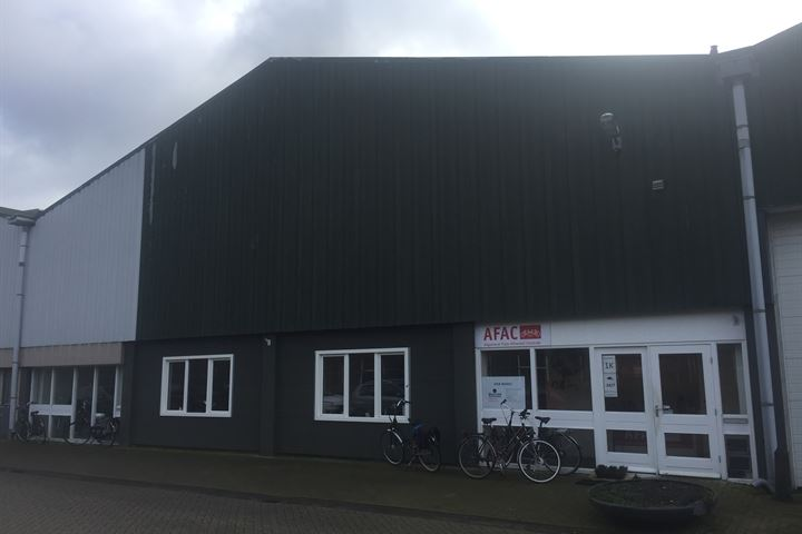 Tarweweg 1 K, Nijmegen