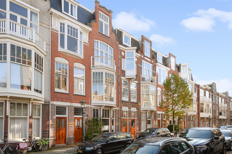 Bekijk foto 1 van Van der Heimstraat 10