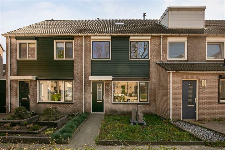 Jeroen Boschstraat 38