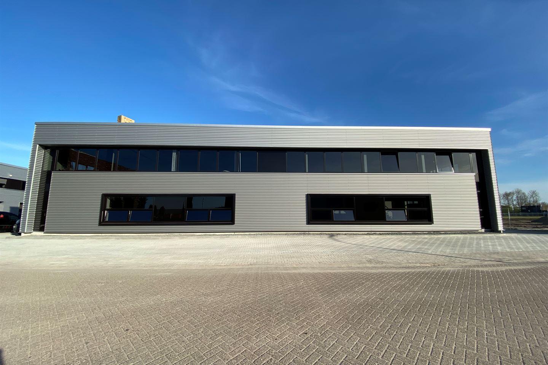 Bekijk foto 5 van Spoelstraat units van 150 m²