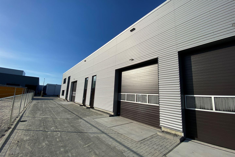 Bekijk foto 3 van Spoelstraat units van 150 m²