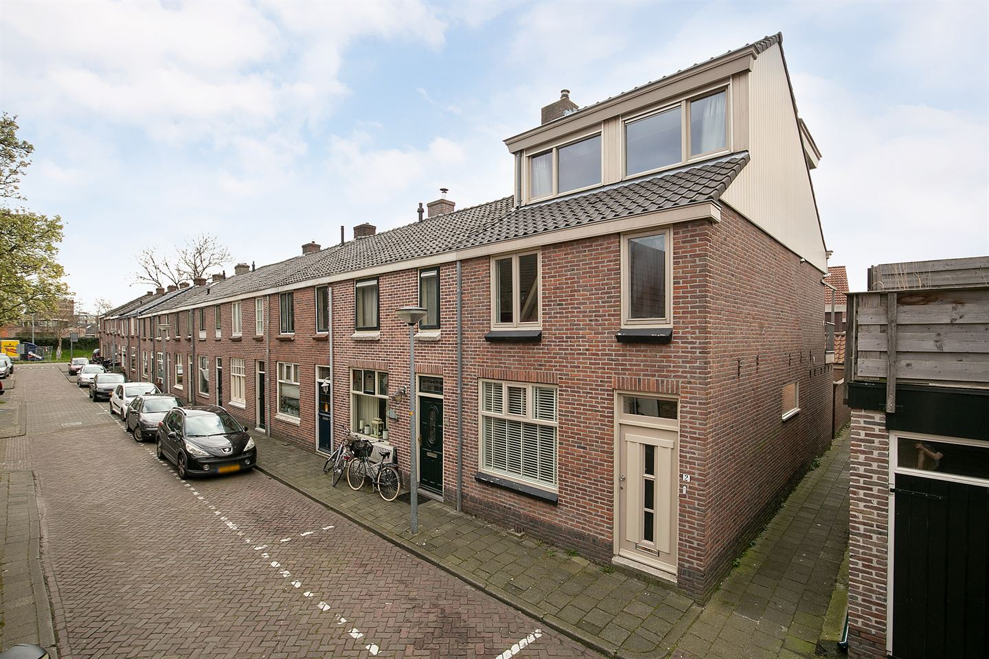 View photo 1 of Waterschapstraat 2