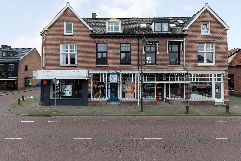 Bekijk foto 1 van Naarderstraat 25 A