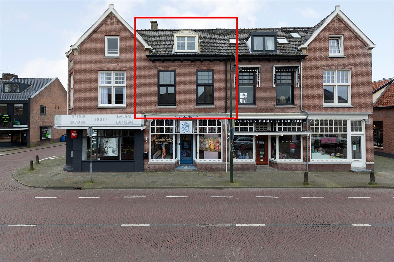 Bekijk foto 3 van Naarderstraat 25 A