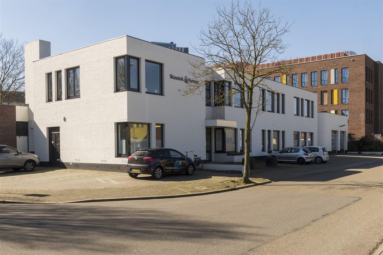 Bekijk foto 1 van Henri Dunantstraat 5