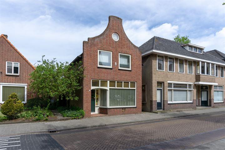 Dorpsstraat 4