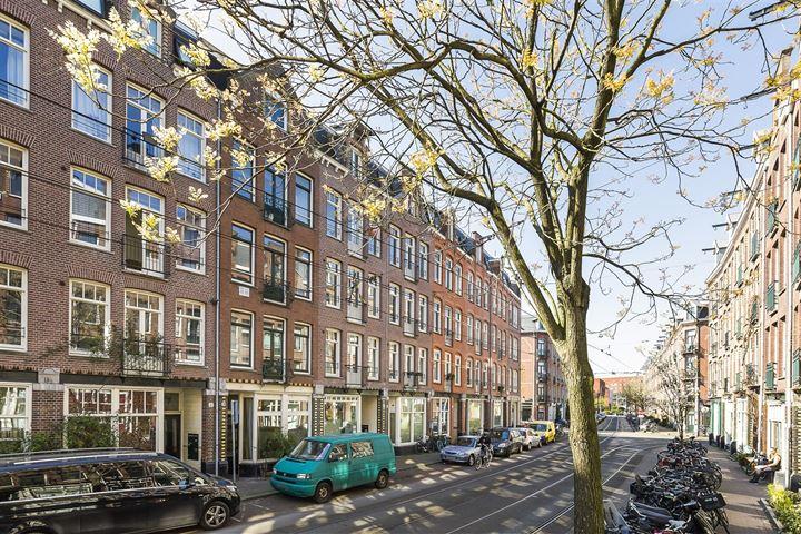 Van der Hoopstraat 79 H
