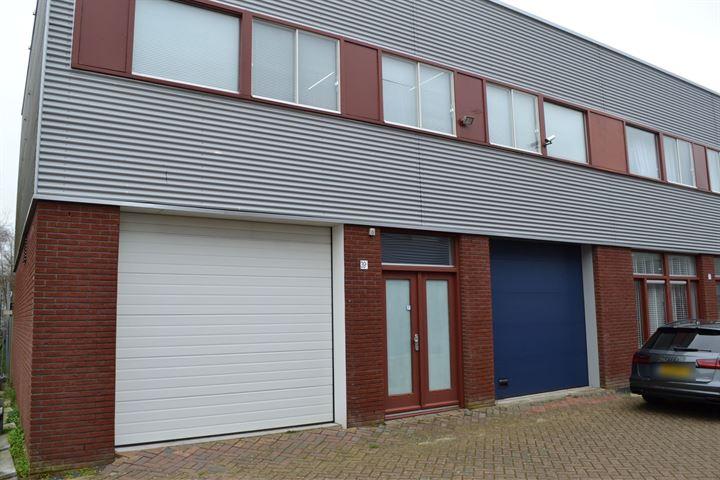 Bolderweg 39 G, Almere