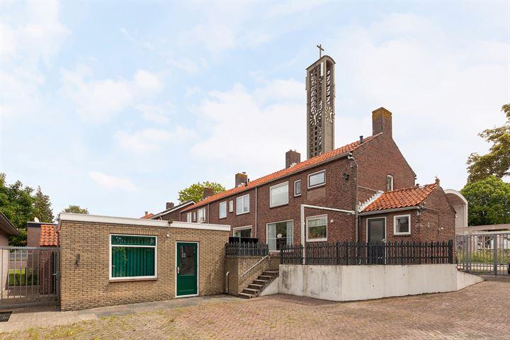 Kloosterstraat 8