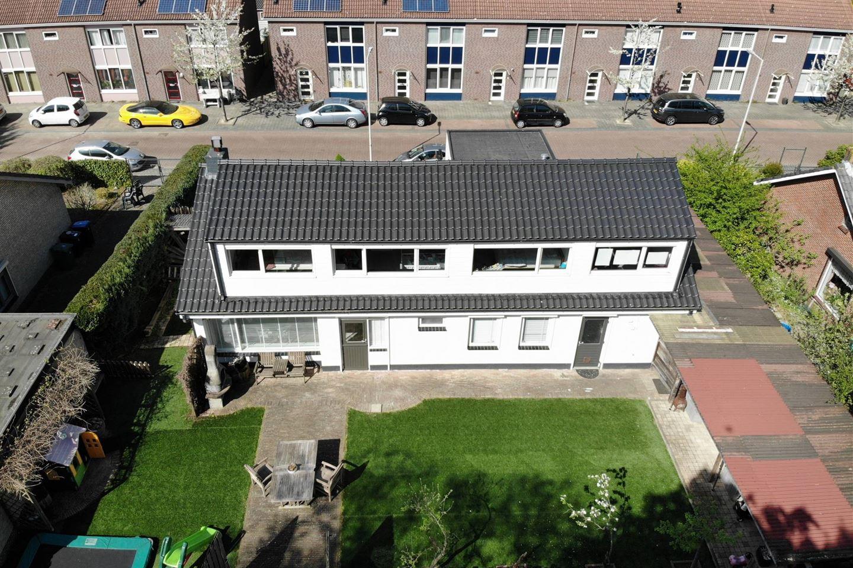 Bekijk foto 3 van Adriaan Brouwerstraat 6