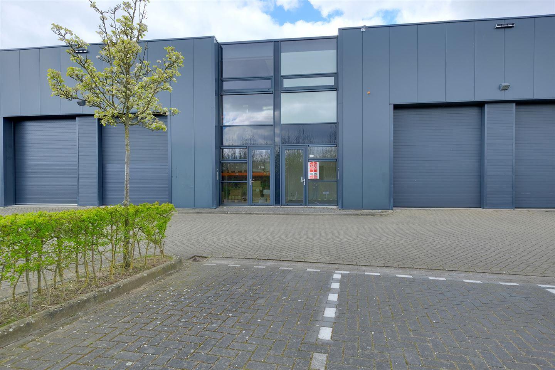 View photo 1 of Florijnweg 21 C