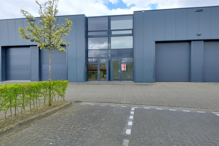 Florijnweg 21 C, Velp (GE)