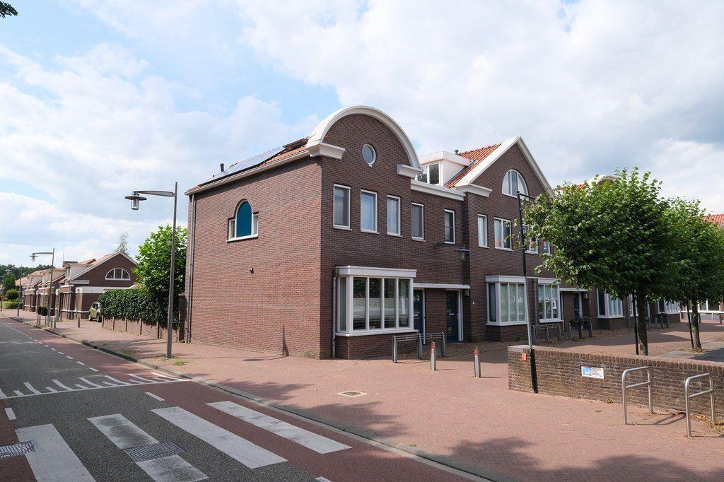 Bekijk foto 1 van Kleine Houtplein 13