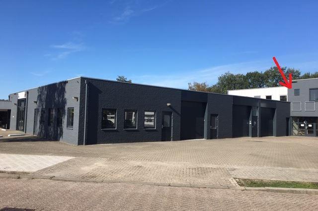 Beatrixpark 24 H, Winterswijk