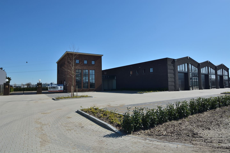 Bekijk foto 2 van Landweerstraat-Zuid 138