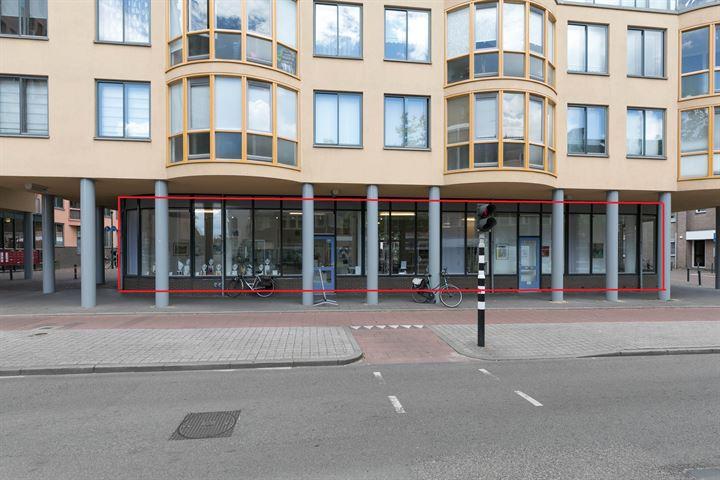 Langestraat 52, Hilversum