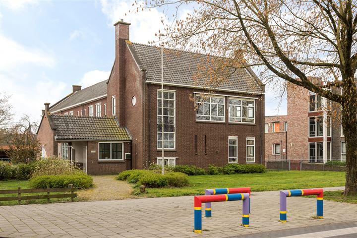 Schoolstraat 27, Wierden