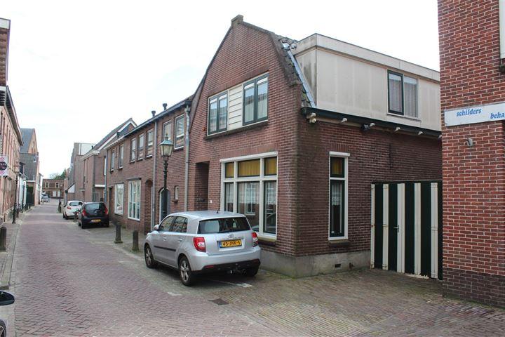Lange Kerkstraat 27