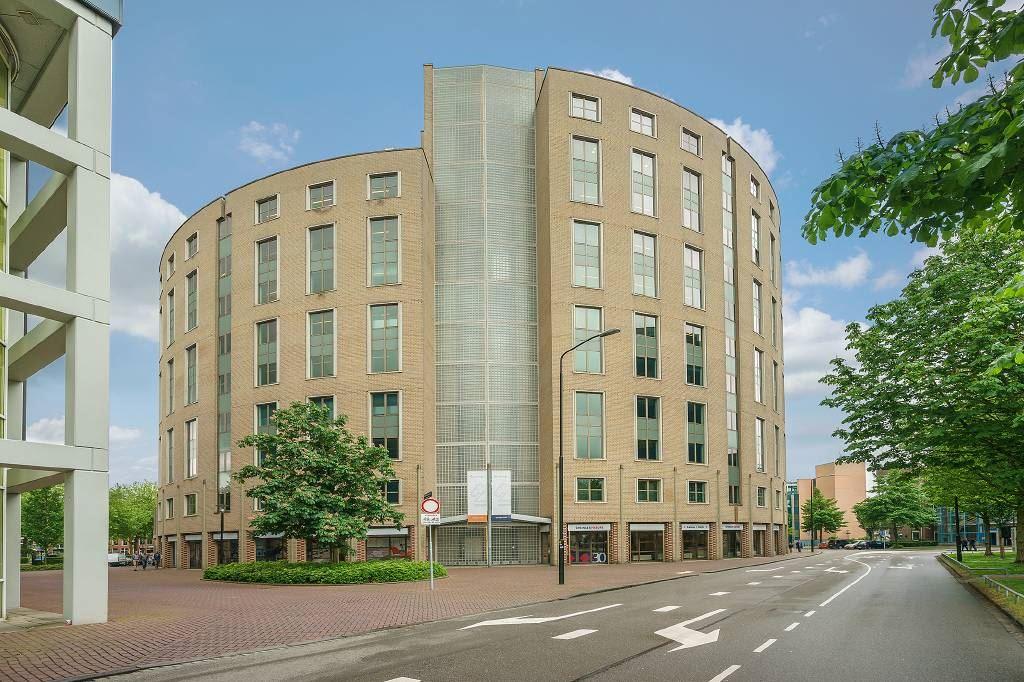 Bekijk foto 1 van Van Godewijckstraat 30-50