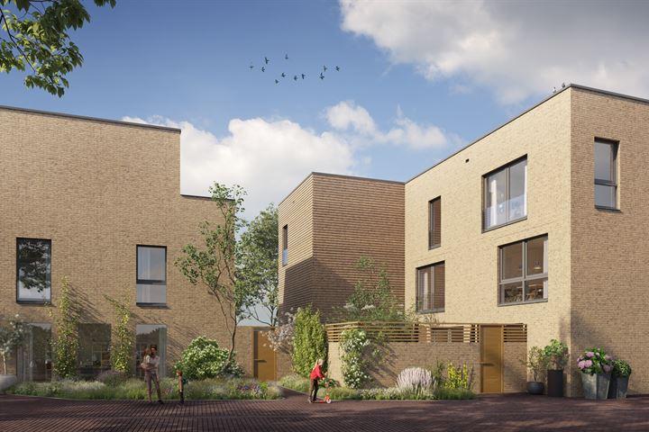 The New U - Stadsvilla's