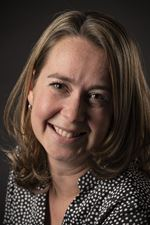 Samantha van der Linden (Office manager)