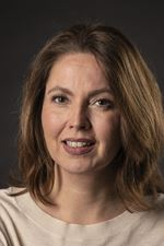 Sanne Veerman (Sales employee)