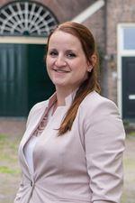 Evelien Sikkes-de Bruijn - Assistent-makelaar