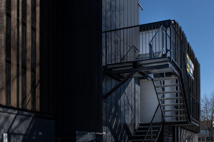 GaragePark Amersfoort de Hoef, Amersfoort