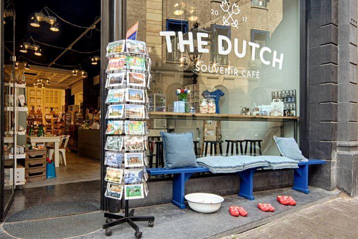 Heulstraat 13, Den Haag