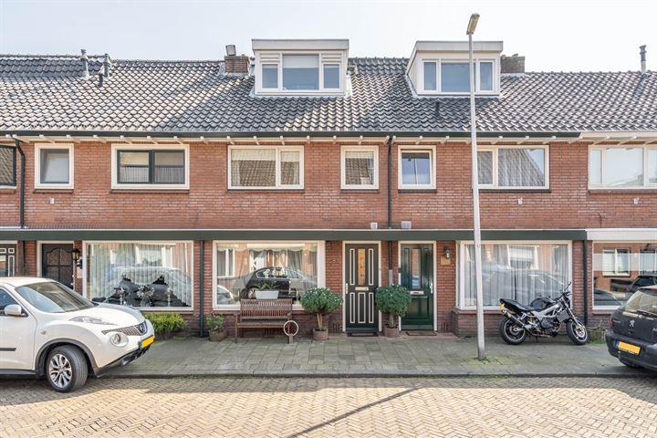 F. Koolhovenstraat 81