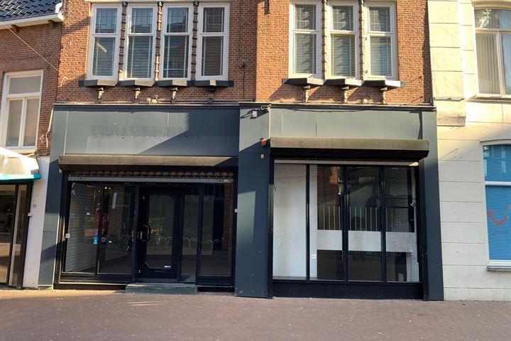 Ruiterskwartier 183, Leeuwarden