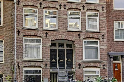 Tweede Weteringdwarsstraat 58 sous
