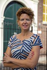 Miranda Kielman - Verberg (Kandidaat-makelaar)